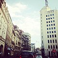 Calea Victoriei Bucharest .jpeg