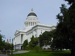 California Capitol-fromSW.JPG