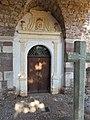 Calmels-et-le-Viala Calmels église portail.jpg