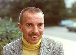 Calvin C. Moore - Calvin Moore, Berkeley 1974