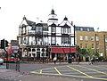 Camberwell, The Union Tavern, 146 Camberwell New Road, SE5 - geograph.org.uk - 1484258.jpg