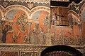 Camera della castellana di vergy, ciclo pittorico, 1350 circa 18.JPG