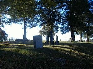 Camp Beauregard Memorial - Image: Camp Beauregard Memorial monument