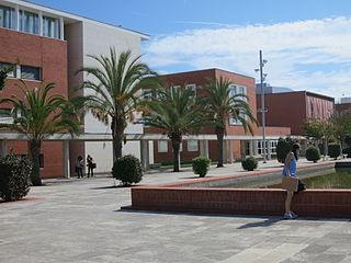 University of Aveiro Public polytechnic university in Aveiro, Portugal