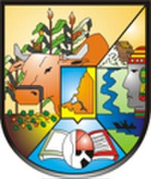 Candelaria Municipality - Image: Cande