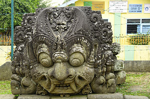 Candi Jago, Tumpang, Malang, Jawa Timur