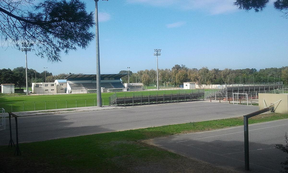 Stade saint michel wikip dia - Office du tourisme de canet en roussillon 66140 ...