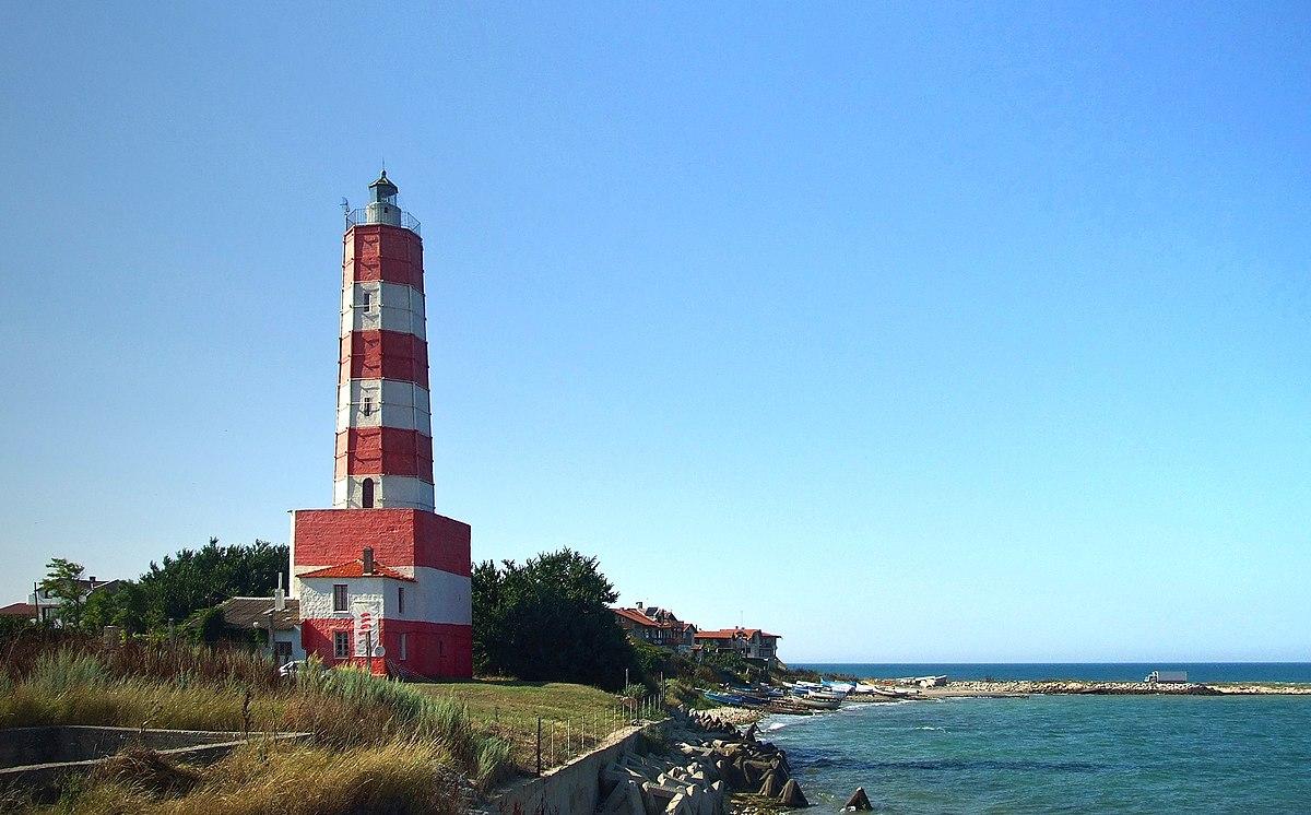 Shabla Lighthouse Wikipedia