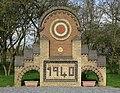 Capel le Ferne Entrance Battle of Britain Memorial 02.jpg