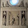 Cappella correale, altare di benedetto da maiano (1489), 03.JPG