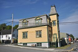 Carbonear Old Post Office