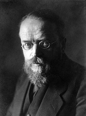 Carl Correns - Carl Correns in the 1910s