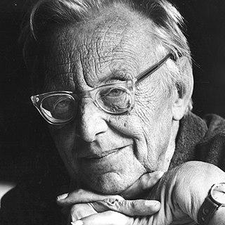Carl Orff German composer
