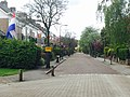 Carless Beatrixlaan at Koningsdag (Oegstgeest, The Netherlands 2017) (33479538894).jpg
