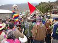 Carnaval de Chiapa, Pandilla de los Arax Saya.jpg