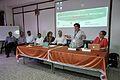 Carolyn Royston Addressing - Inaugural Function - Digital Engagement of Museums - National Workshop - NCSM - Kolkata 2014-09-22 7107.JPG