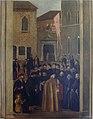 Carpaccio - L'ingresso del Podesta' Contarini a Capodistria. Museo Civico Sartorio, Trieste.jpg