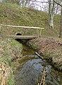 Carpin Schlesersee Abfluss zum Rödliner See unter Bahndamm 2010-04-20 138.jpg