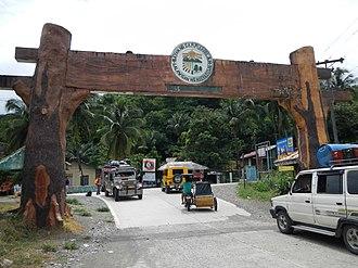 Carranglan, Nueva Ecija - Welcome arc