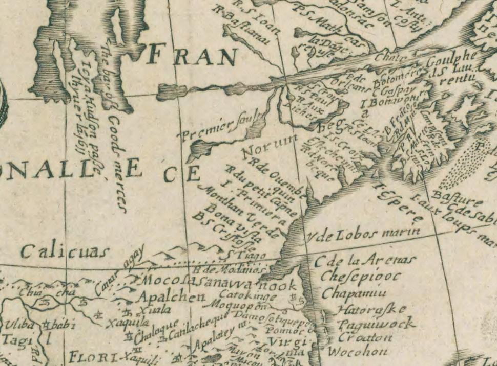 Carte-de-L-AMERICQVE-1671-clip