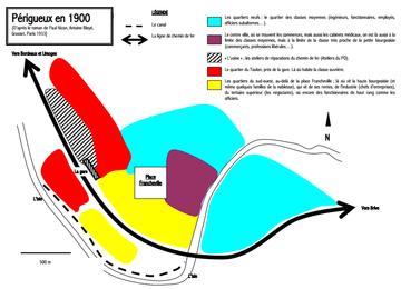 Périgueux Wikiowl