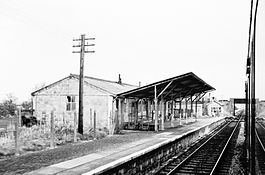 Carterton Railway Station England Wikipedia