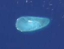 Cartier Islet