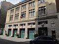 Caserne de pompier, 2-4 rue François-Millet (Paris).jpg