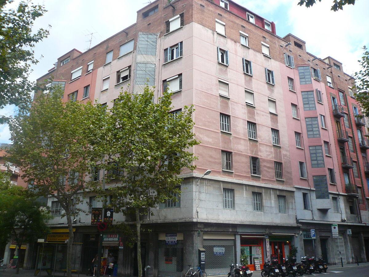 Hotel Lleida Barcelona