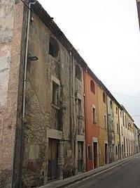 Cases urbanes tradicionals al carrer Ametller.jpg