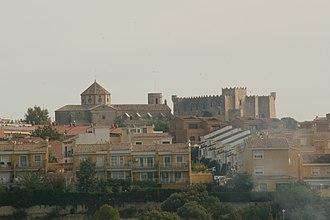 Battle of Altafulla - Castle of Altafulla