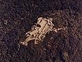 Castello di Attimis, anni 70.jpg