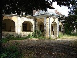 Castelul Banffy Nusfalau 5.JPG