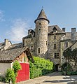 Castle of the family Curieres 06.jpg