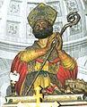 Catanzaro - Basilica dell'Immacolata - San Vitaliano di Capua05.jpg