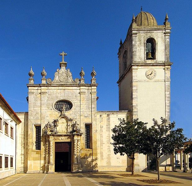 Image:Catedral da Sao Domingos Aveiro.jpg