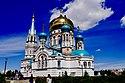 Cathédrale de la Dormition à Omsk.jpg