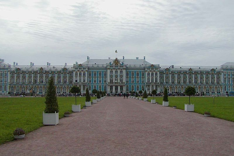 Файл:Catherine Palace.jpg