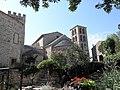 Caunes-Minervois (11) Abbaye 15.JPG