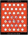 Cavalry board game - moves of White knight.jpg