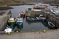 Ceallan Harbour Griomasaigh - geograph.org.uk - 1523378.jpg