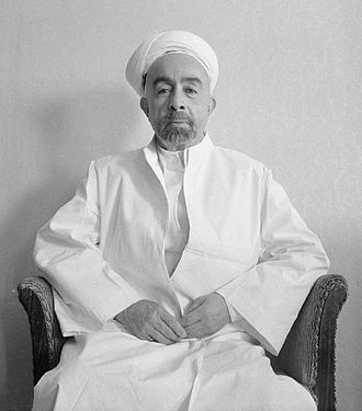 Abdullah I of Jordan - Image: Cecil Beaton Photographs Political and Military Personalities; Abdullah, King of Jordan; Abdullah, King of Jordan CBM1666