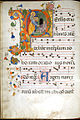 Cenni di Francesco di Ser Cenni - Leaf from Antiphonary - Walters W15313V - Open Reverse.jpg