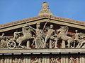 Centennial Park, Top of Parthenon.JPG