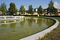 Centro Commerciale Le Torri (Florence) - Fountain 03.jpg