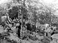 Ceremony in Memory of Anton Chekhov in Badenweiler 1908.jpg