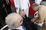 Cerimônia da Imposição da Medalha da Vitória e comemoração do Dia da Vitória, no Monumento Nacional aos Mortos da 2ª Guerra Mundial (26825694122).jpg