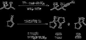 Organocerium chemistry - Non-basic tendencies in organocerium reagents
