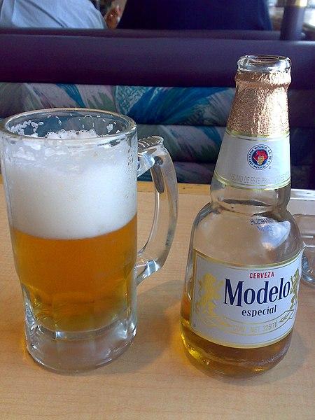 Cuanto Alcohol Tiene Una Cerveza Modelo Especial