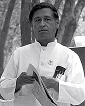 Cesar Chavez: The Great Voice of The Migrant Worker